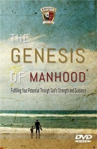 The Genesis of Manhood