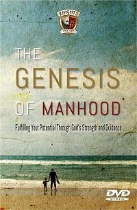 The Genesis of Manhood